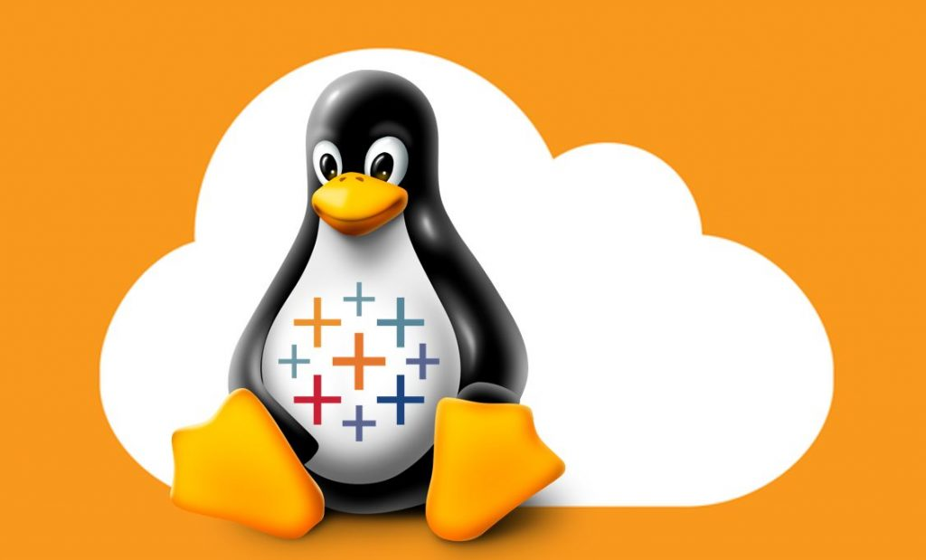 Tableau Server for Linux - Deployment on AWS